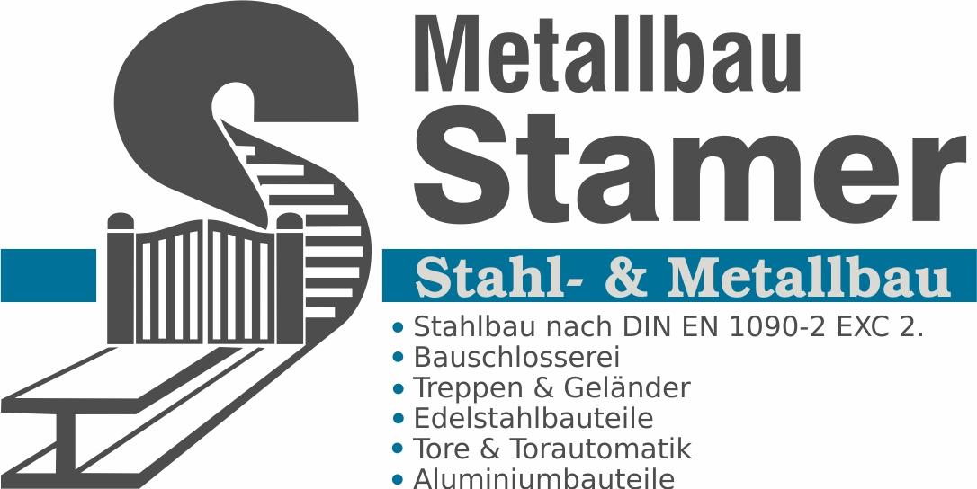 METALLBAU STAMER
